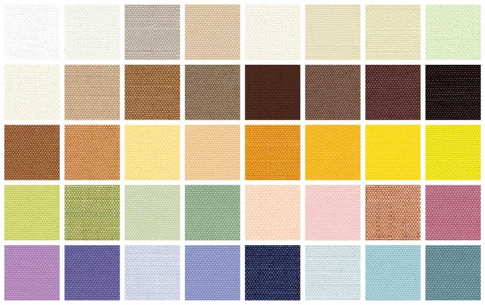 格安縦型バーチカルブラインドは色数豊富